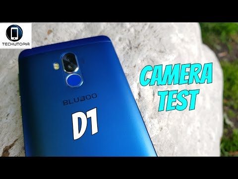 Bluboo D1 Camera Test/Samples/Pictures/Videos/Bokeh/Dual Camera/Front&Back