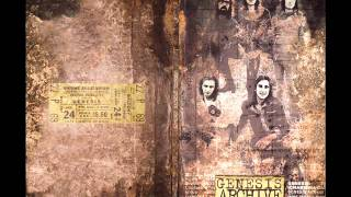 Genesis - Here Comes The Supernatural Anaesthetist (Live)