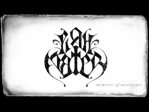 Piah Mater - Memories of Inexistence [FULL ALBUM - progressive death metal]