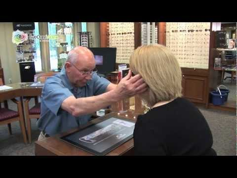 New Bern and Pamlico Eye Care - New Bern and Alliance, NC