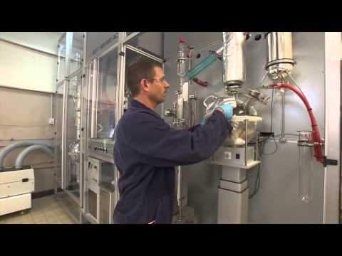 IPL - Independent petroleum laboratory, New Plymouth lab