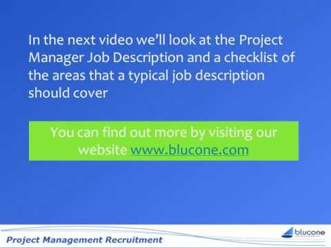 Project Management Recruitment Tips For Recruiting Project Managers