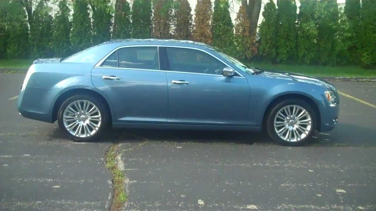 New 2011 Chrysler 300 Limited Lochmandy Motors Youtube