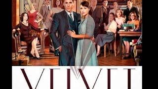 Velvet Spanish TV Series Theme Song