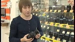 Объективы для фотокамер