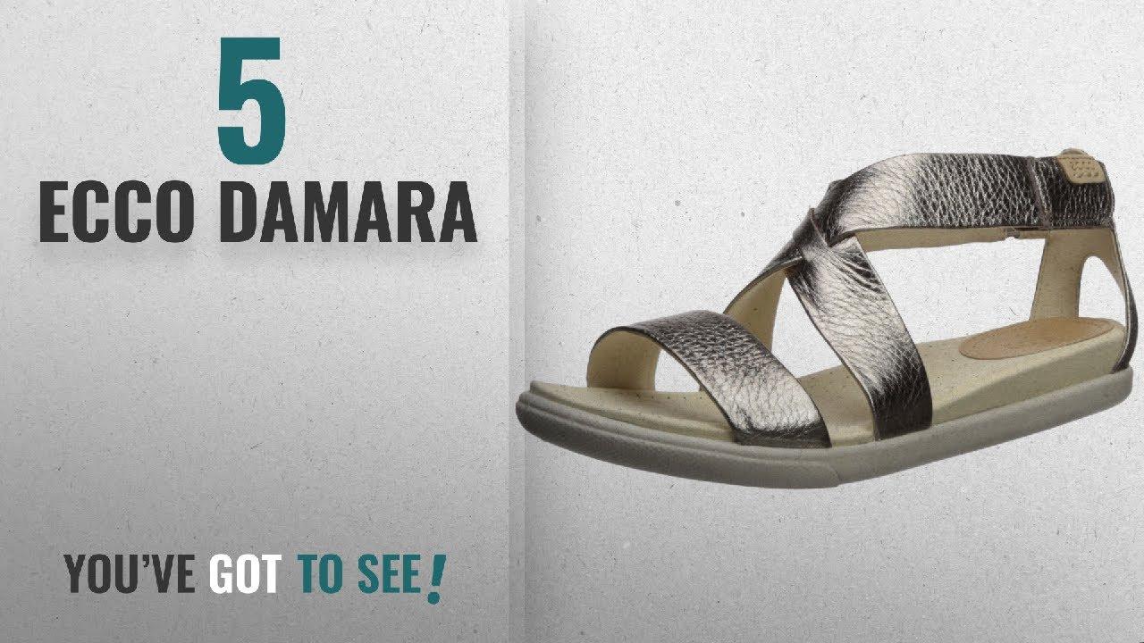 75f889414754 Top 5 Ecco Damara  2018   ECCO Women s Women s Damara Casual Sandal ...