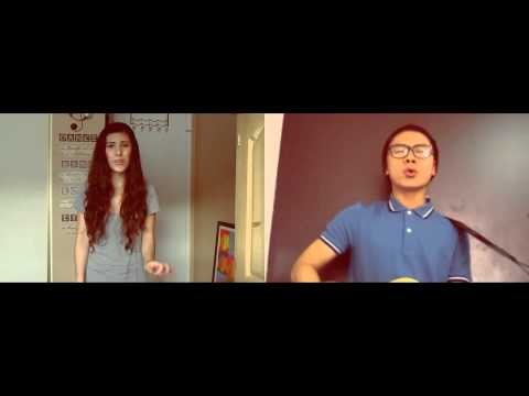Everything Has Changed- Taylor Swift Feat. Ed Sherran (Cover)- Xenia Flores & Warren Van