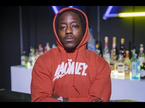"""Ace Hood Interview: How The Music Industry Works """"Learn The Business"""" (Trust The Process)"""
