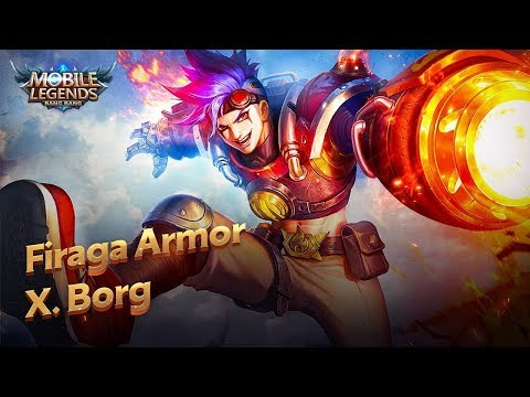 Mobile Legends : Bang Bang MCL Weekly Tournament X.Borg (PART 2) [ Android APK iOS ] Gameplay from YouTube · Duration:  22 minutes 6 seconds