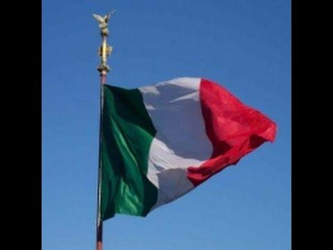 L'ITALIA ASCOLTA IL PIAVE G luigi Leoni (creato con Spreaker)
