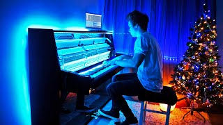 Frozen - Let It Go (Piano cover) by Peter Buka