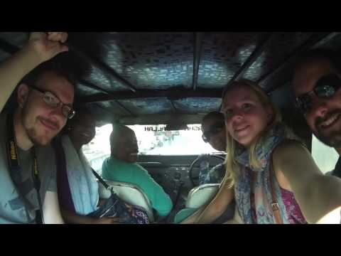India 2016: On the Go Shere Khan Tour