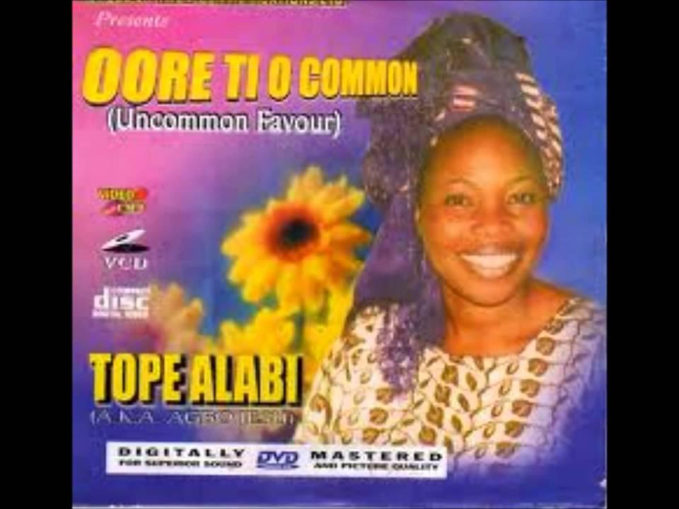 Download Nigerian gospel Music -Tope Alabi 2016   Eki Halleluyah
