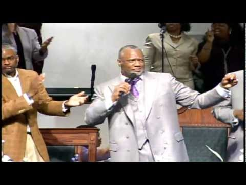 The Breaking Praise - The Temple of Praise