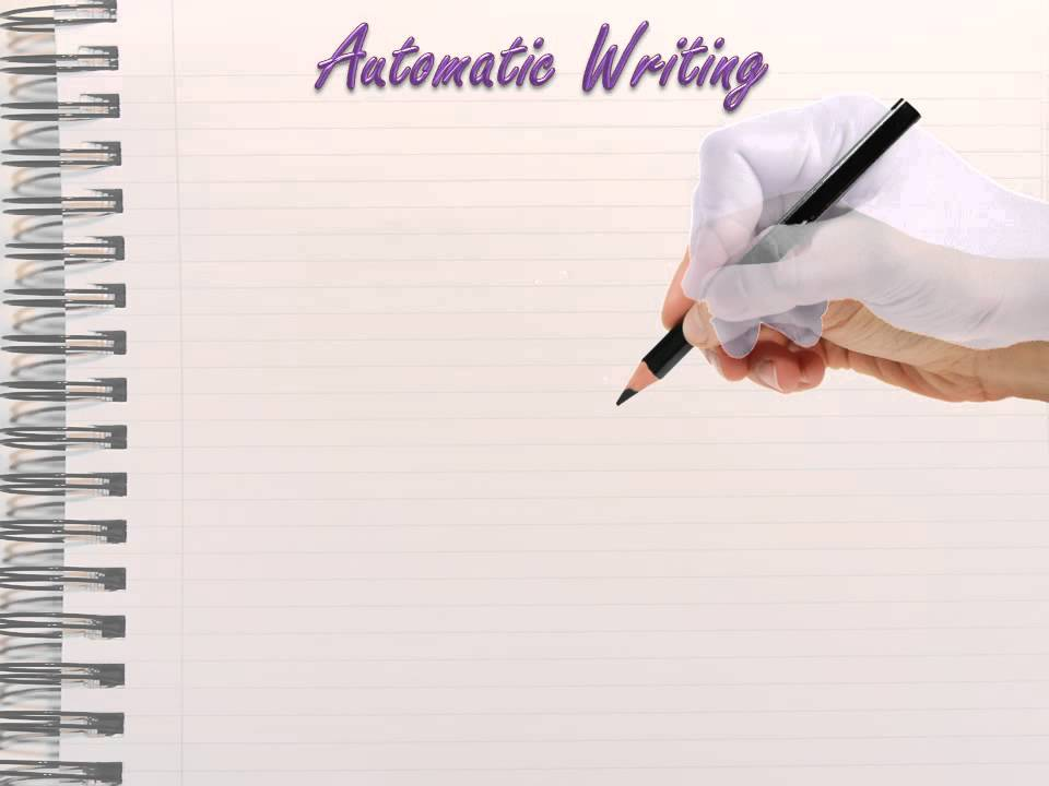 Write my essay automatic