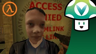 [Vinesauce] Vinny - Bad Half-Life Mods