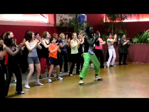 Zumba Fitness - Verviers Dance Club