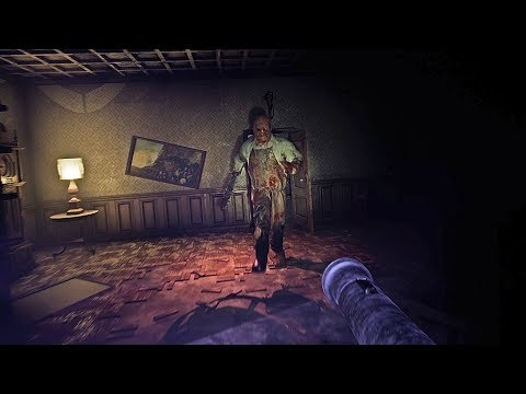 Deca - Early Access Gameplay Part 1 (New Horror Game 2018)