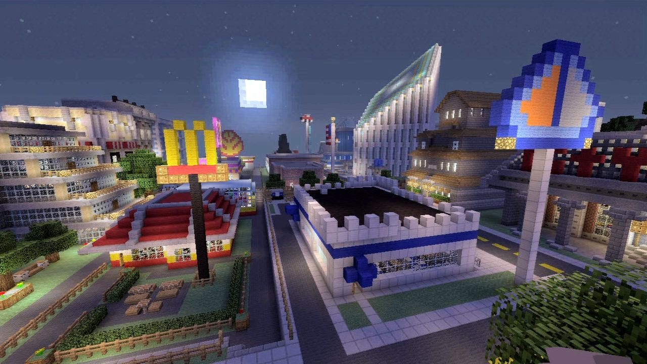 Minecraft Xbox 360 Quest For A Cheeseburger