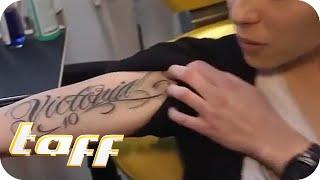 24 Stunden Tattoo-Marathon | taff | ProSieben