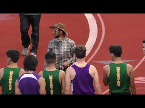 Moreau Catholic High School Track & Field 2019