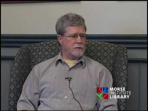 D. Foley Vietnam War veteran U.S. Marine Corps Natick Veterans Oral History Project