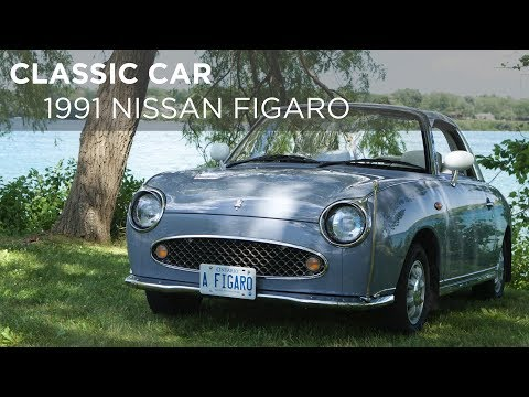 Classic Car | Nissan Figaro | Driving.ca