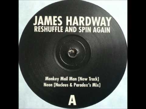 James Hardway - Neon (Nucleus & Paradox's Mix)
