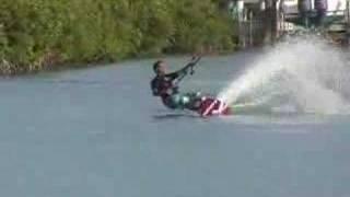 Florida KiteSurfing