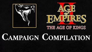 Age of Empires II: Age of Kings Campaign Compilation