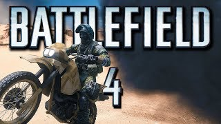 playing Battlefield 4 yeet late night streem....