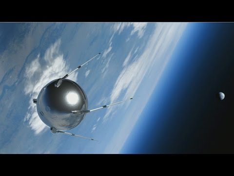 Reusable Spacecraft Launch Systems - Intro/Trailer
