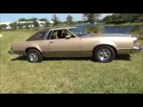 1978 Mercury Cougar For Sale 5614363131  YouTube