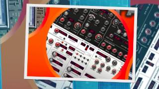 Massive Presets - Singomakers Complextro Dubstep Synth Patches 3 in 1
