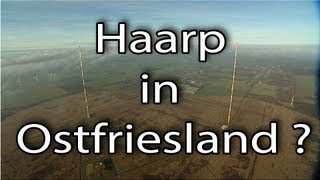 HAARP in OSTFRIESLAND ?? ( DHO38 )