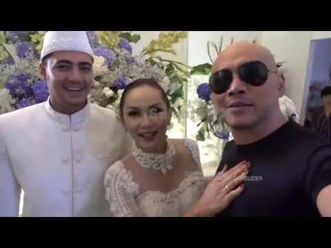 Kalina Oktarani Menikah, Deddy Corbuzier Izinkan Sambil Memeluk | Selebrita Siang