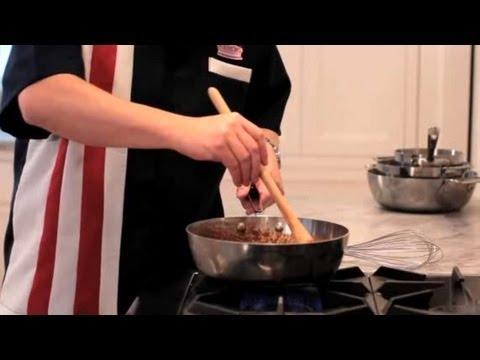 How to Make Kansas City Barbecue Sauce | BBQ