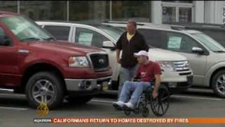 The rise and fall of the US auto industry 18 Nov 08