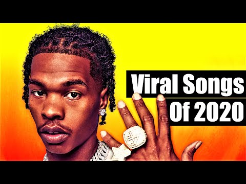 Rap Songs That Went Viral In 2020 [Most Popular Hits]