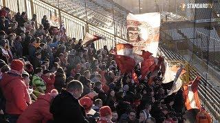 📢 Revivez Cercle de Bruges - Standard depuis la tribune 📢