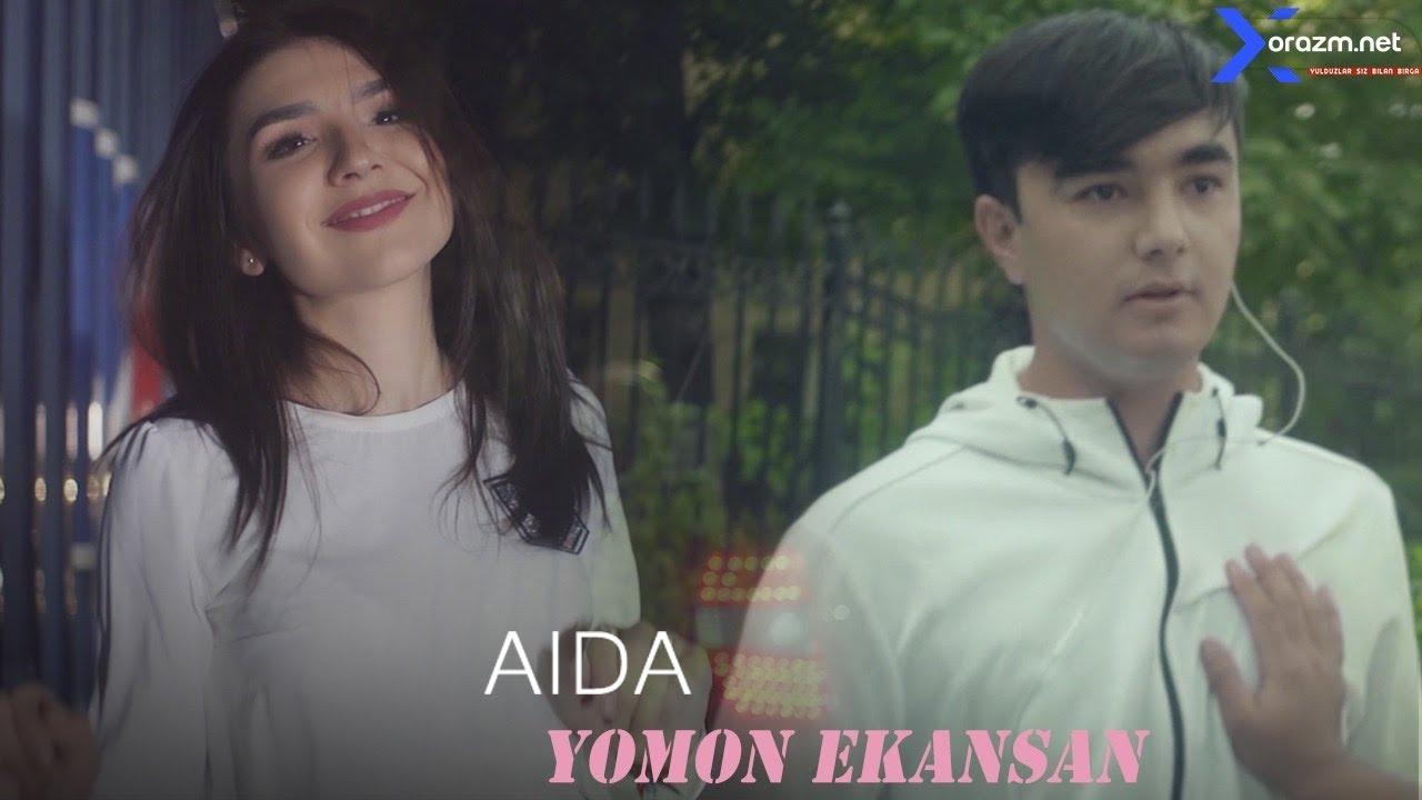 Aida - Yomon ekansan | Аида - Ёмон экансан