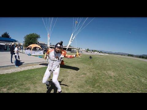 Babylon & Giconi Burning Spring Boogie 2016 - Skydive Empuriabrava