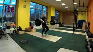 "#ТяжелаяАтлетика ""Пловец Штангист"" Weightlifting"