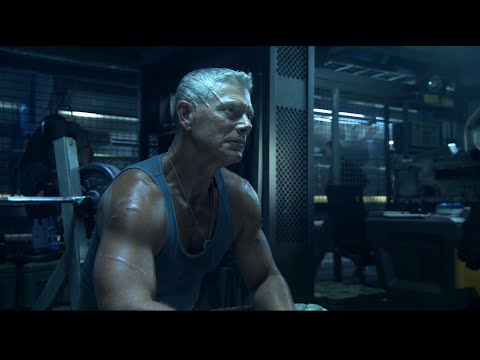 Avatar - Jake Meets Colonel Quaritch (HD)