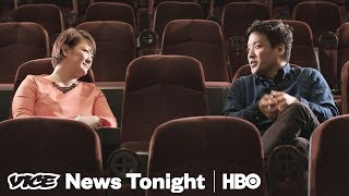 Binge Watching North Korean TV Is Surreal - And Educational (HBO)
