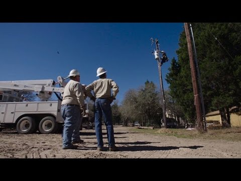 America's Electric Cooperatives: Energy is Us