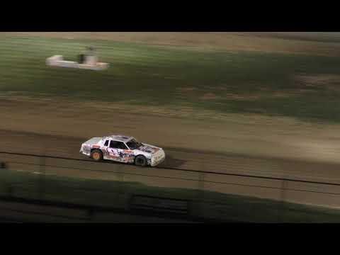 9 15 18 Bomber Heat #2 Lincoln Park Speedway