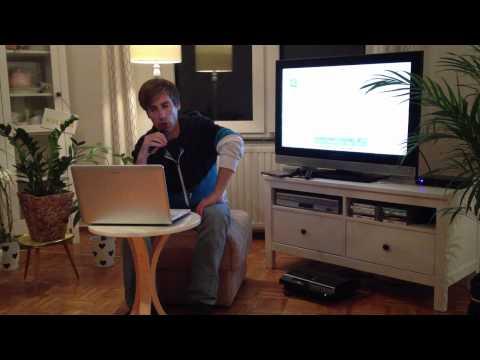 Bewerbungs Video Sebastian Koll bei Mediakraft Networks