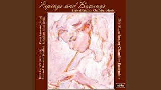 3 Airs, Op. 109: I. Andantino