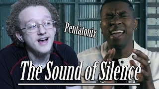 My reaction & review for Pentatonix's latest video! ---------------...